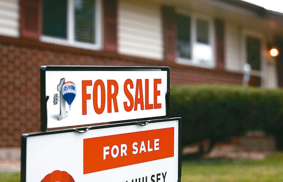 美國銀髮住宅的開發案近年來快速增加。 美聯社