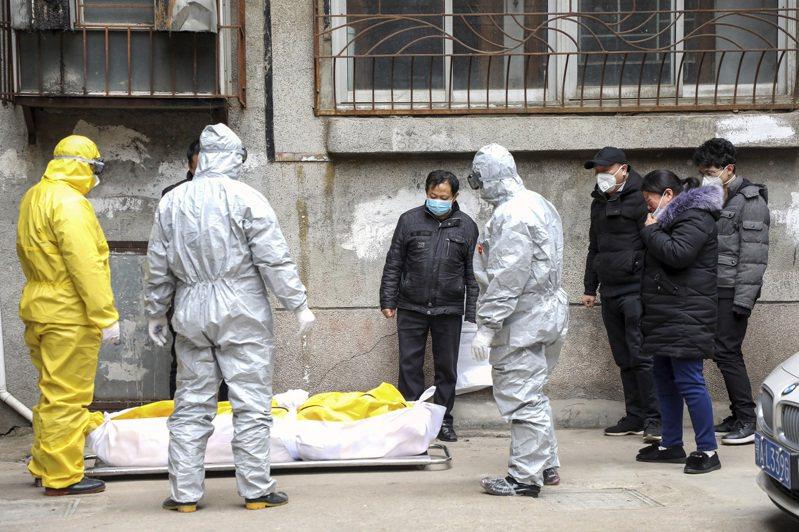 美國大學中國留學生多,擔心校園被病毒攻破 美聯社