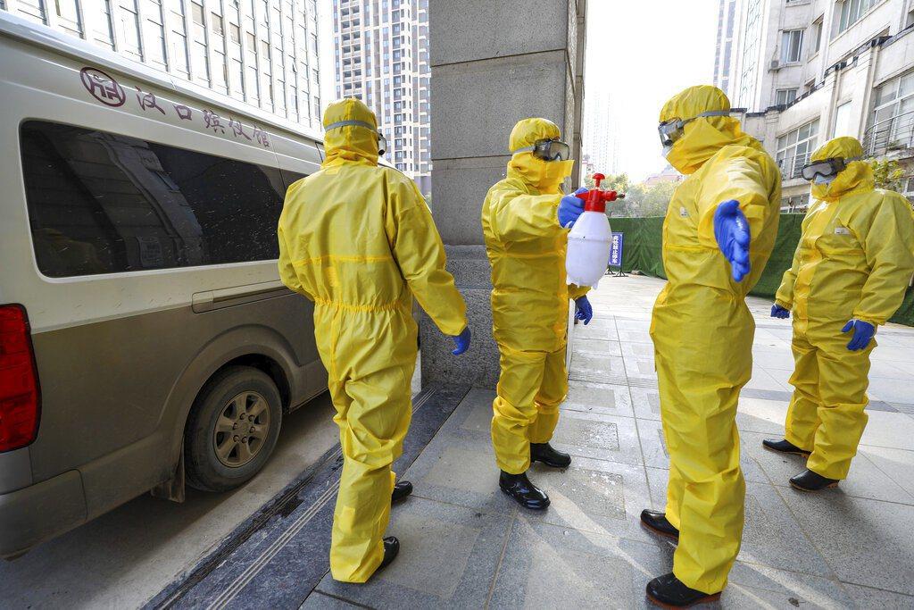 不管是流感或是冠狀病毒,我們現在所應做的事是尋求全球合作,製定一個有望徹底解決動...