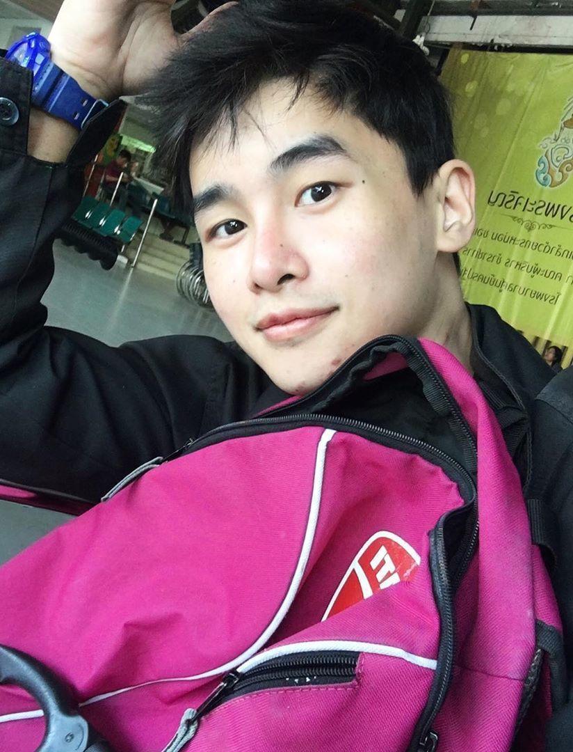 24歲泰國男星Wuchcharapol Phringtrakool因皮膚癌病逝。