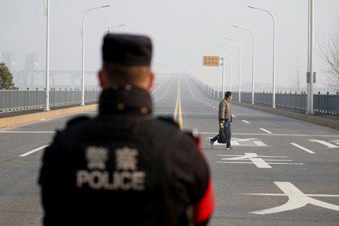 李尚仁/「封城」之亂:武漢肺炎蔓延下,中共政權的內憂外患