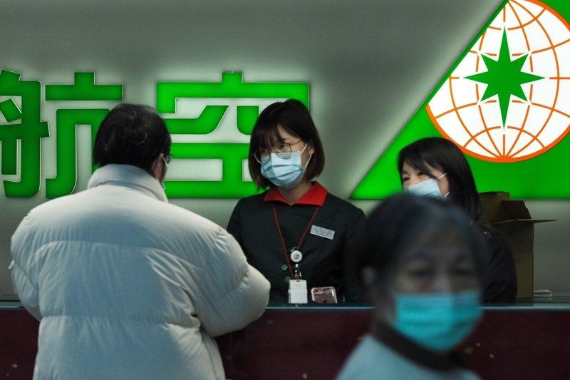 包括美國與台灣在內,目前全球至少60餘國也已經以不同方式限制中國交流。圖為桃園國際機場。 圖/歐新社