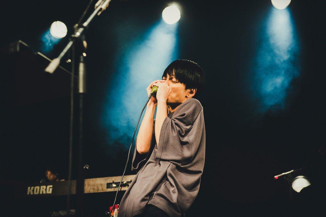 澀谷昴原本預計來台開唱。圖/好玩國際文化提供