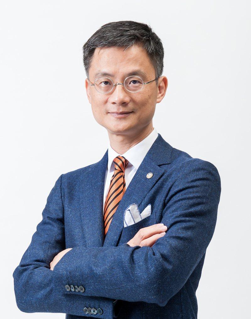 王道銀行新任總經理李芳遠。(王道銀行/提供)