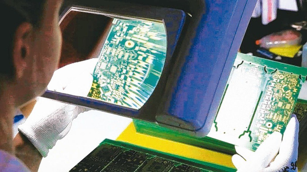 印刷電路板(PCB)廠商因應大陸肺炎疫情發展,近期台灣廠區開工後已加緊調高生產調...