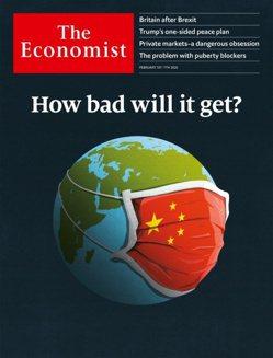 圖片來源:經濟學人