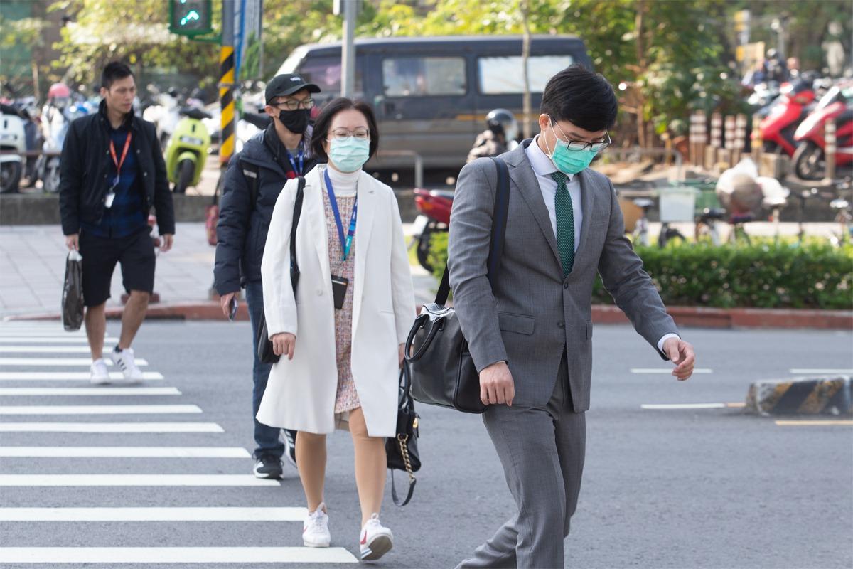 104人力銀行調查 22%工作者擔心工作感染新冠肺炎 | 職場觀測 | 生活