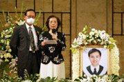 回首SARS/第一位因抗煞殉職的醫師林重威之父:我的兒子不是英雄,他是被害死的