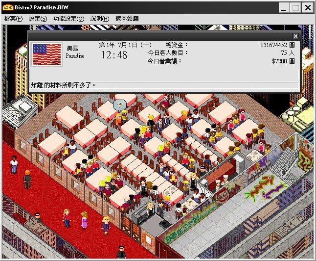 《夢幻西餐廳》系列是許多人的童年經典遊戲!/圖片來源:puresoftapps