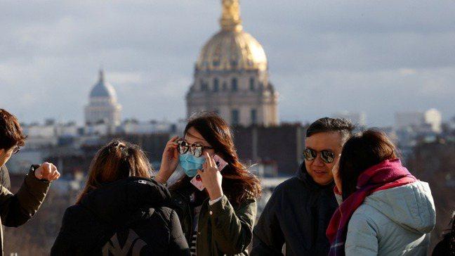 在亞洲戴口罩習以為常,在歐洲卻是只有病人才會戴的,而且還是得了傳染性疾病或重症患...