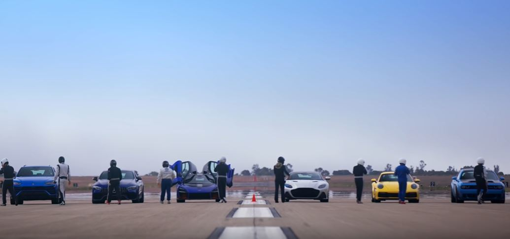 摘自《Motor Trend》