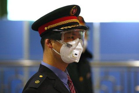 武漢肺炎決策慢,中國防疫需要民主機制