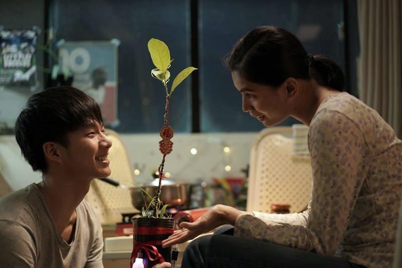 《菠蘿蜜》劇照。 圖/金馬影展