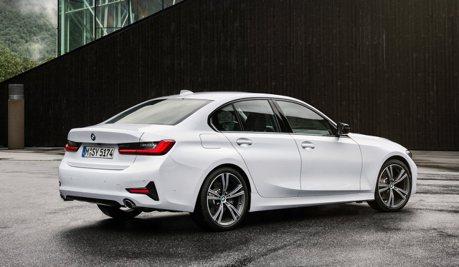 G20/G21 3 Series追加318i入門車型 BMW另新增48V輕油電動力320d