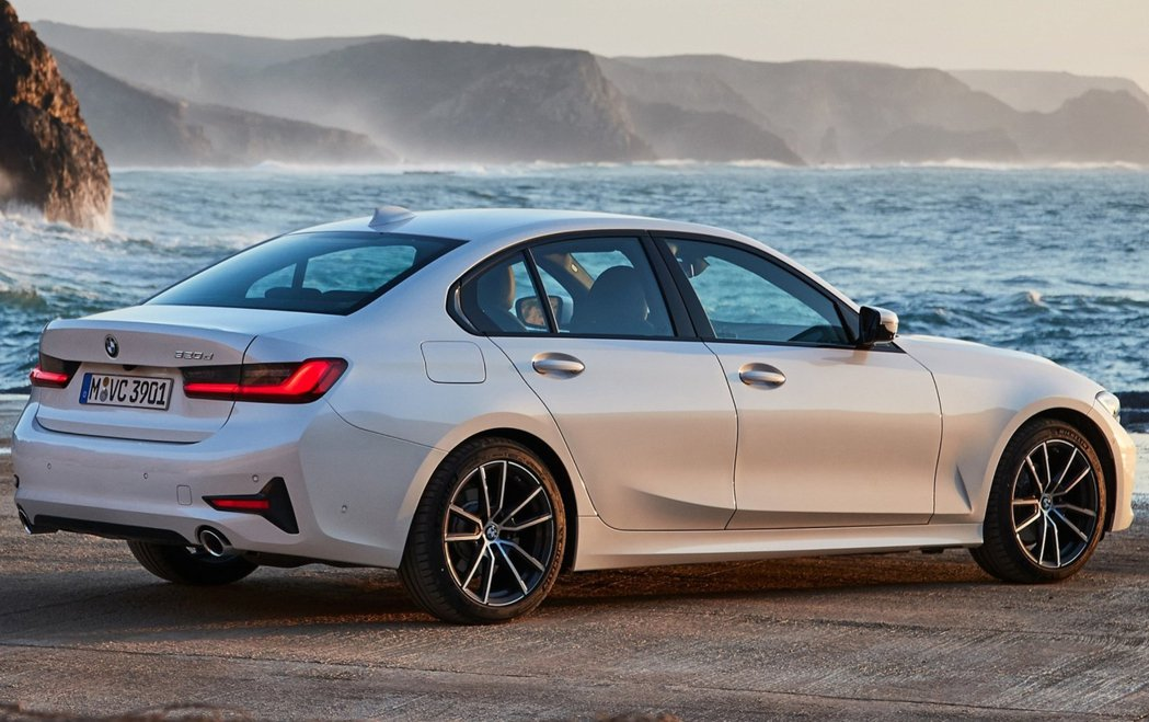 新世代BMW 3 Series將於今年三月起開始供應配置48V Mild Hyb...