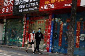 武漢肺炎「黑天鵝」突襲,中國經濟保6無望