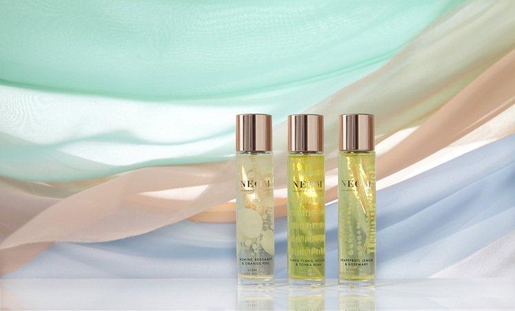 NEOM「Nature Perfume」香水系列,30ml售價1,860元。圖/...