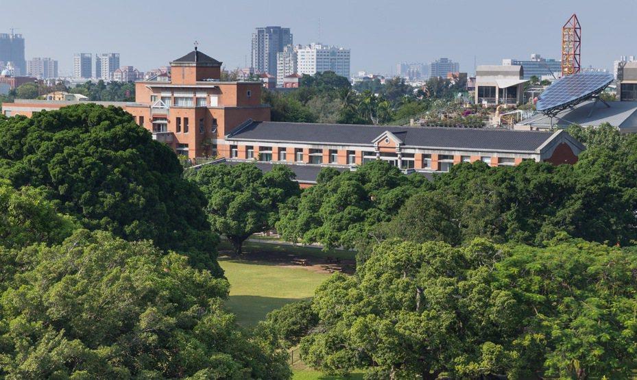 Cheers雜誌公布2020年企業最愛大學生調查,結果顯示公立大學再度由成功大學奪魁,且名列全國第一。圖/成大提供