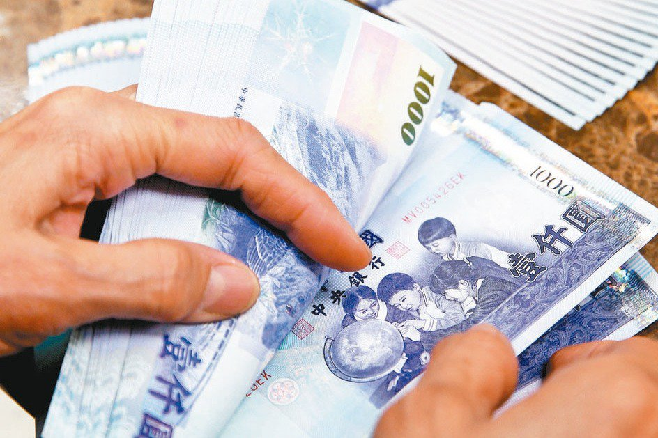 Bankee社群銀行數位存款帳戶鼓勵揪人一起來存款。 本報資料照片