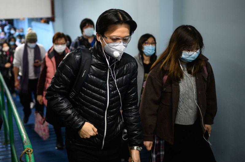 德國智庫學者,因中國的統計數據不確切,目前難以預測2019新型冠狀病毒對經濟的衝擊,然而與中國關係愈密切,受到的影響就會越大。 法新社