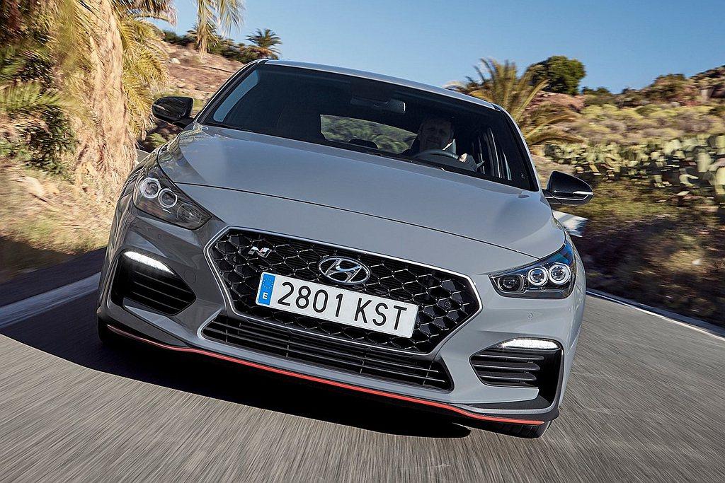 受新型冠狀病毒影響,韓國Hyundai汽車成為中國境外首家停產的車廠。 圖/Hy...