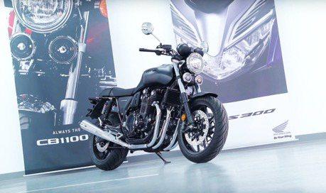 影/購車指南!Honda CB1100RS