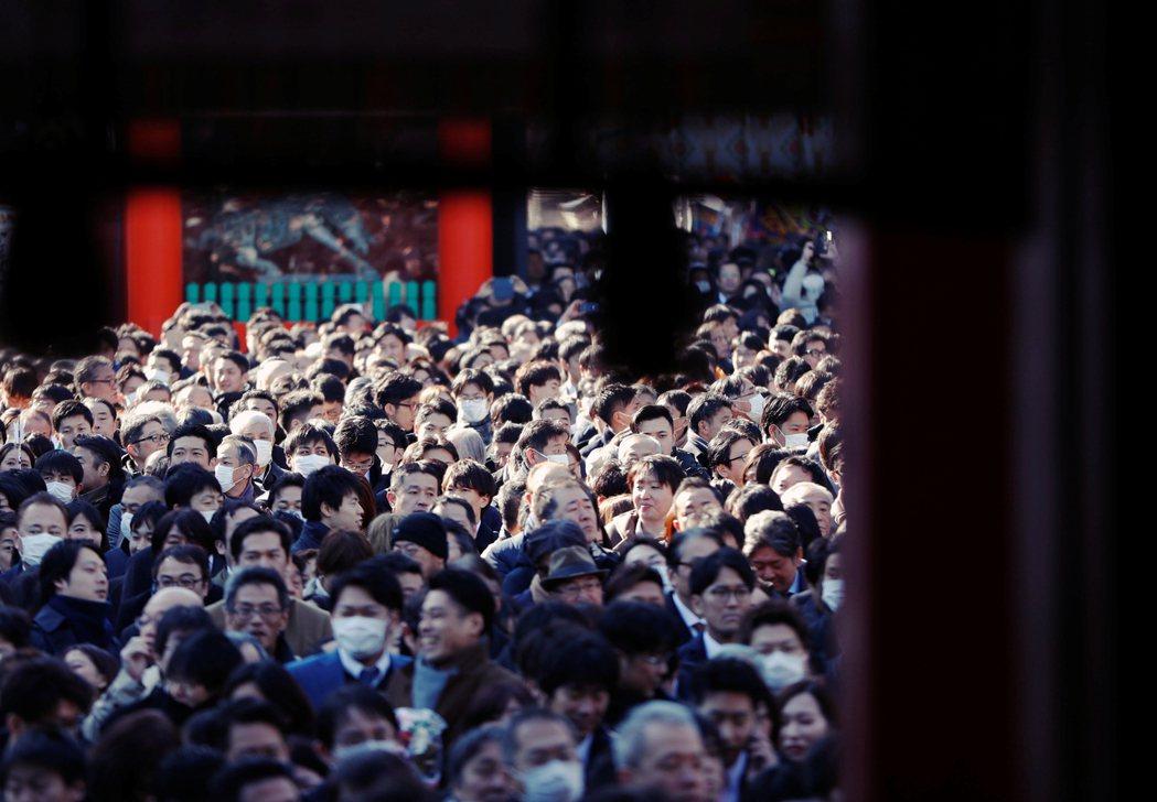 日本政府28日宣布:武漢肺炎列入「指定感染症」,相關法令將自2月7日開始正式實施...
