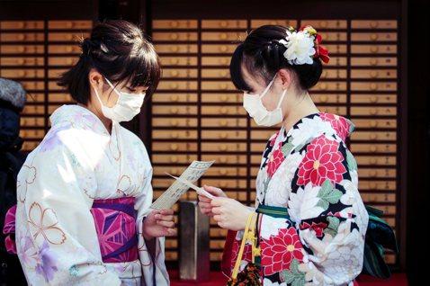 武漢肺炎的日本「口罩之亂」:掃貨中國客與花粉症季的防疫大夾擊