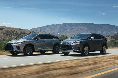 台灣熱賣,那全球表現呢!Lexus公布2019年度銷售成績
