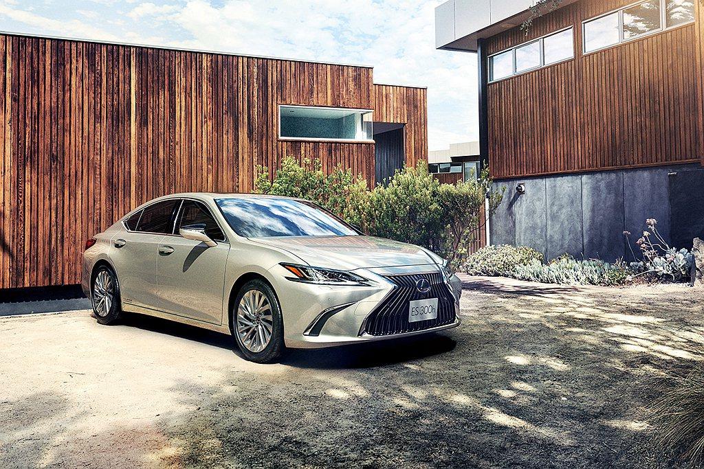 2019年Lexus汽車最大銷售市場在北美,年度銷售達32.5萬輛規模。增長表現...