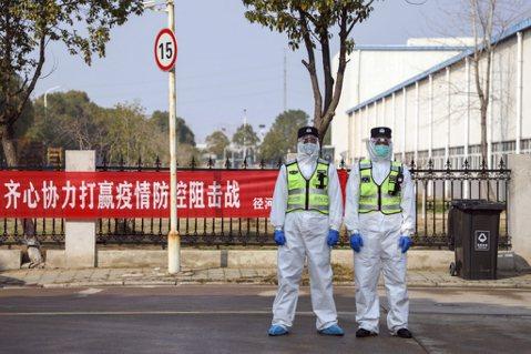 台灣與中國無異?武漢肺炎威脅,國家干預界線何在?
