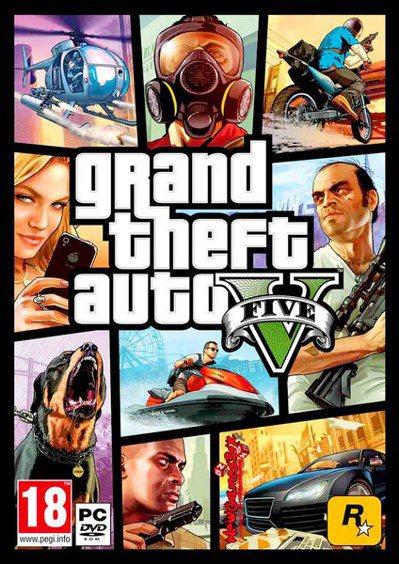 遊戲巨擘Rockstar Games共同創始人丹·豪瑟將離職,他是《俠盜獵車手5》、《碧血狂殺2》的首席創作者。(photo by Flickr)