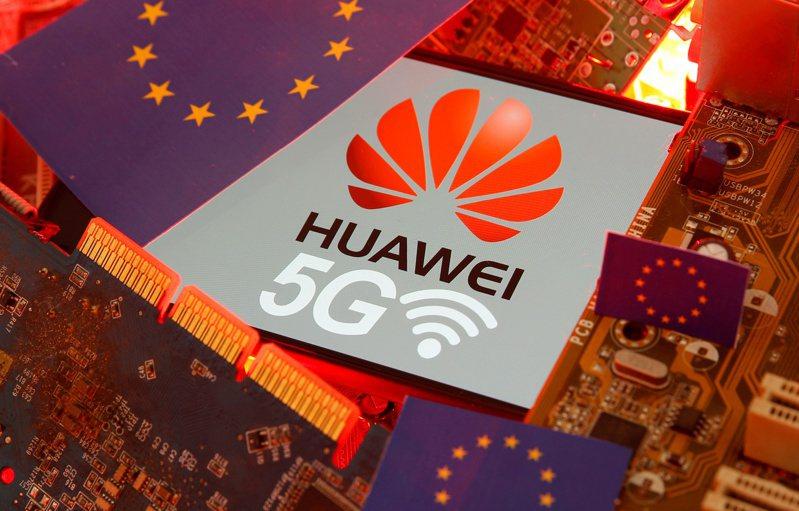 減輕對華為的依賴,美國推動研發開放式5G先進軟體標準。  路透