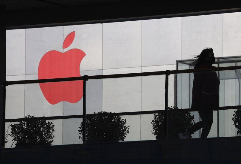 武漢肺炎可能使供勞動力短缺,影響蘋果增產計畫。美聯社
