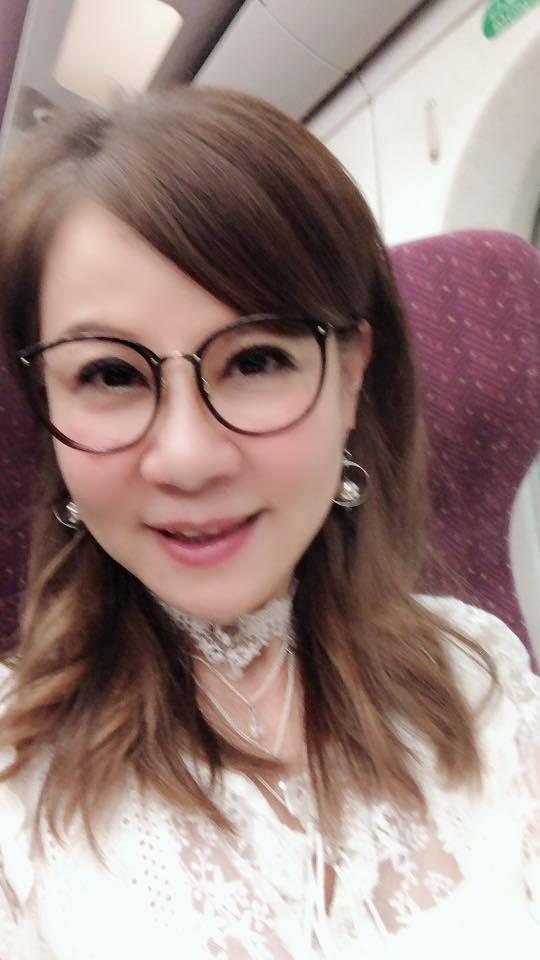 龍千玉。圖/摘自臉書