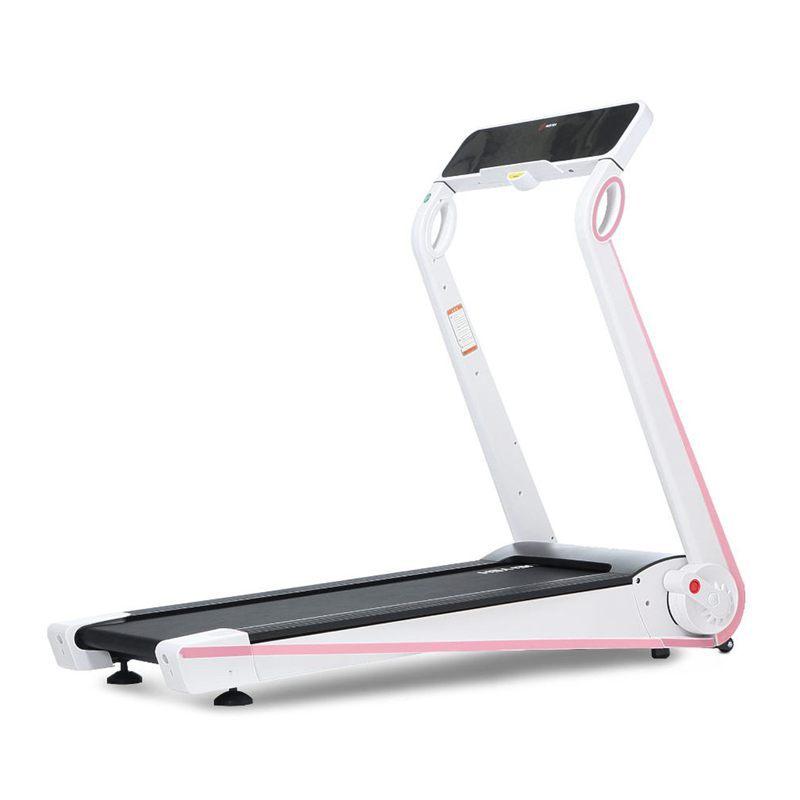 蝦皮購物熱銷第一名:輝葉Werun小智跑步機,原價19,800元、優惠價13,800元。圖/蝦皮購物提供
