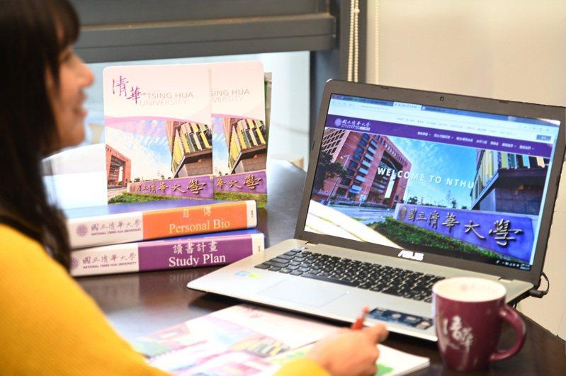教育部規畫大學「產學合作法人化」,類似在大學成立「小工研院」,頂大多表支持。  圖/清華大學提供
