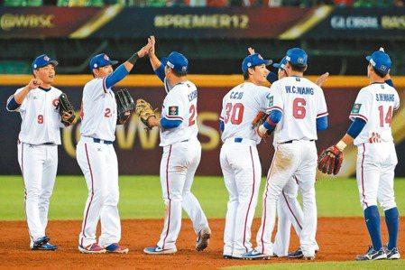 棒球/6搶1奧運資格賽是否影響 棒協月中與總會討論