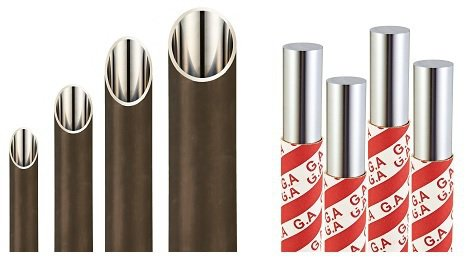 金亞洲自動水平臥式電鍍裝置表面處理機,可使軸心表面鍍鉻層均勻、免除生產形成的針孔...
