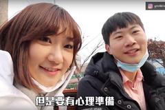 武漢肺炎造成韓國排華? 網紅實測:講中文會被瞪