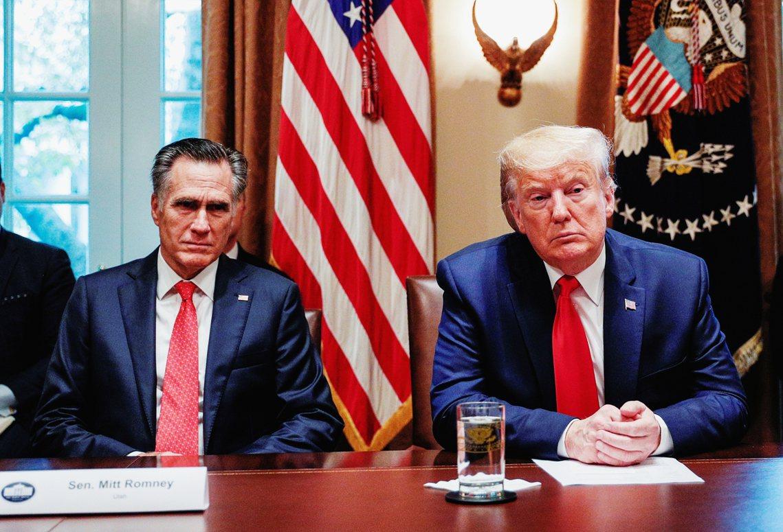 《華郵》報導,羅姆尼跑票的事確實讓白宮方面很憤怒,總統本人也有意「拿羅姆尼懲罰祭...