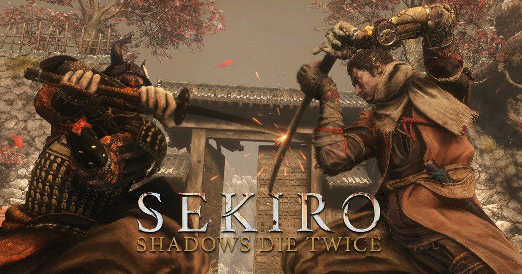 《隻狼:暗影雙死》獲PC Game (PC Online/網頁/單機)-佳作。
