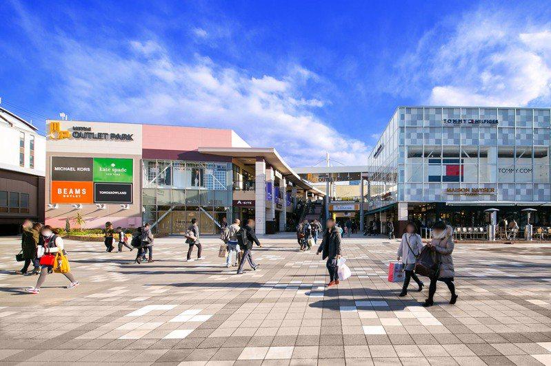 JR東日本與三井合作,推出一系列賣場優惠活動。圖/JR東日本提供