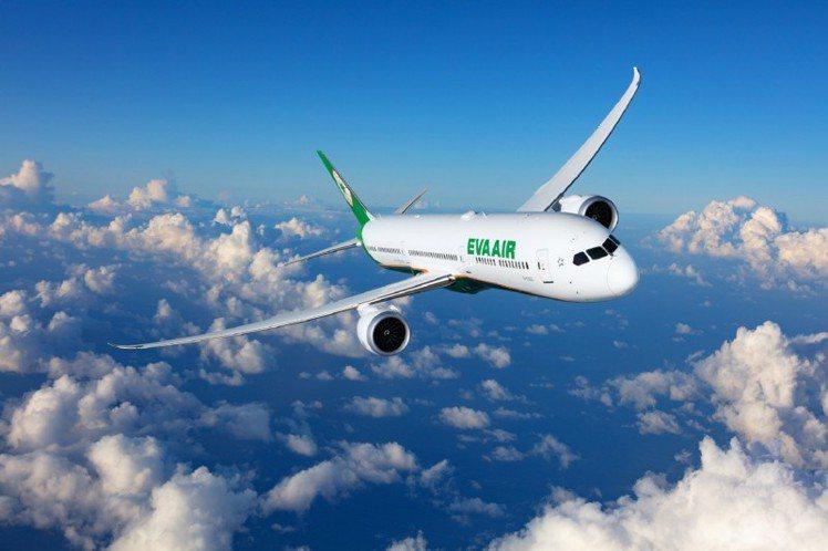 長榮航空宣布米蘭、普吉島航線延後開航。圖/長榮航空提供