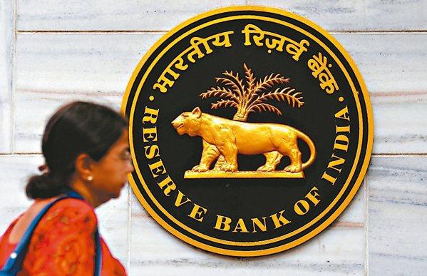 印度央行維持利率不動,但已採取其他行動刺激信用成長。 路透