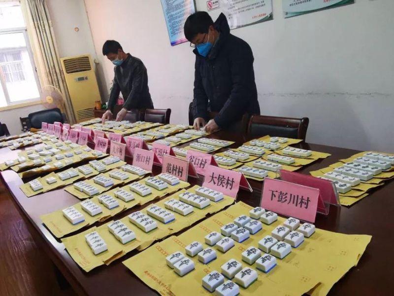 """一人打麻將致多人感染!浙江這個地方沒收了462張""""么雞"""" 取材自環球網"""