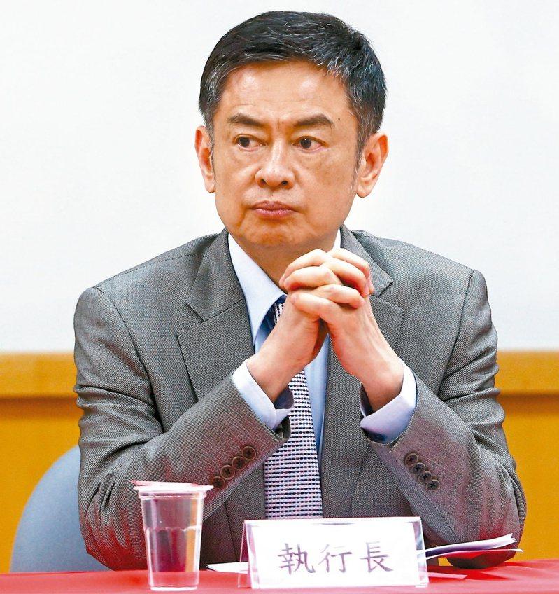 大立光執行長林恩平。圖/聯合報系資料照片