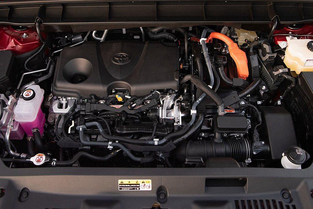 全新第四代Toyota Highlander Hybrid,導入最新世代THS ...