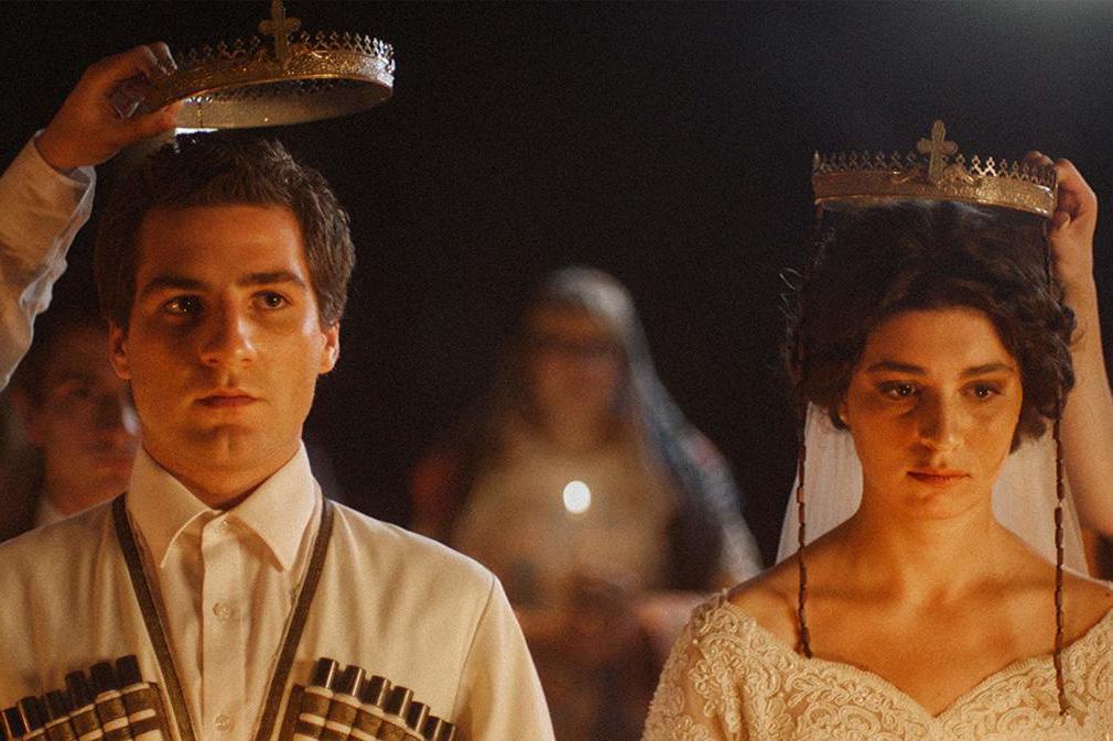 《然後我們跳了舞》劇照。 圖/取自IMDb