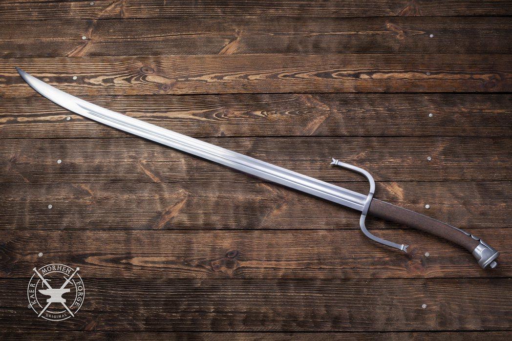 松鼠黨之劍